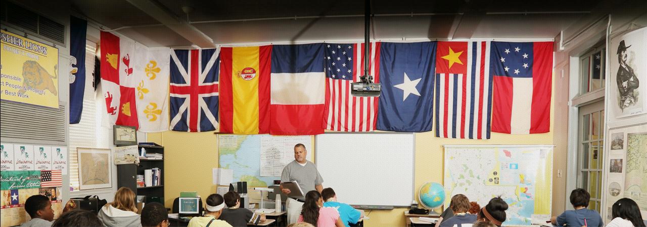 GNOCCS children in classroom