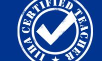 Certified Teacher Logo