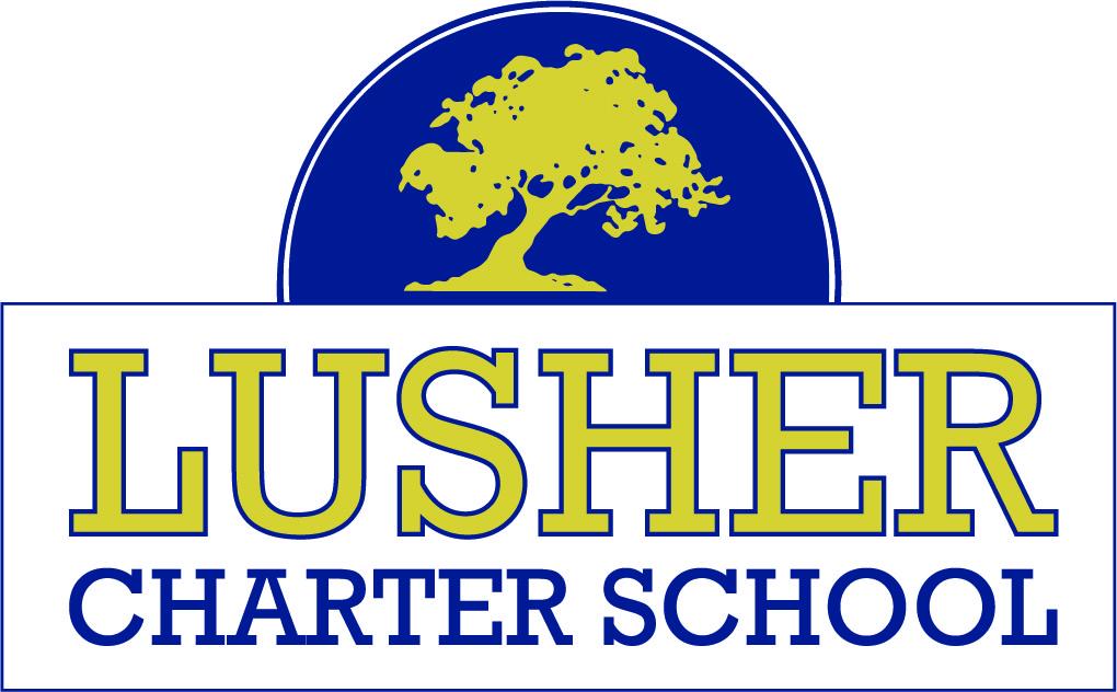 Lusher logo