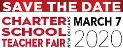 Charter School Teacher Fair