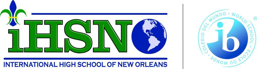 IHSN logo