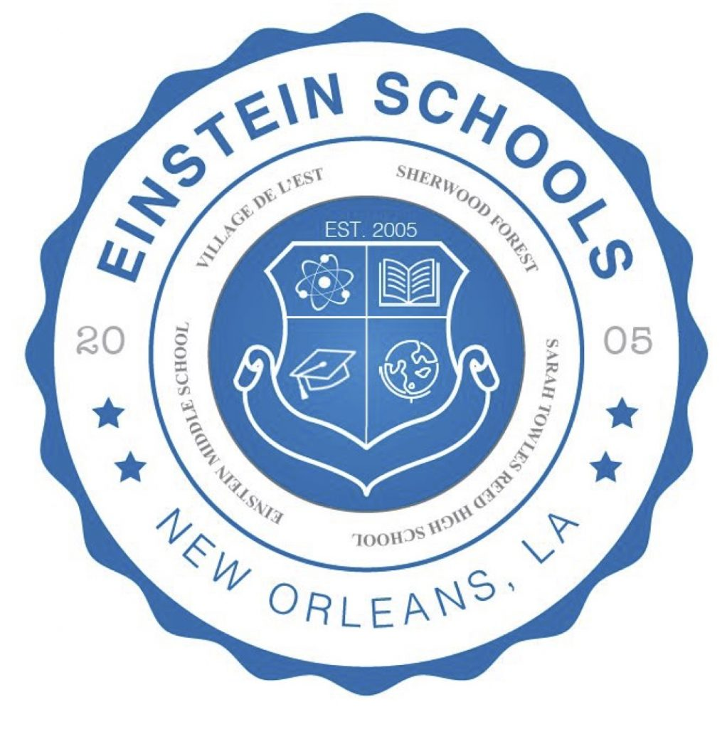 Einstein School logo