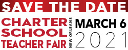 Teacher Fair Info