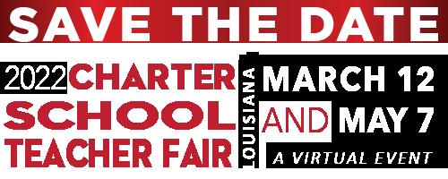 2022 GNOCCS Charter School Teacher Fair